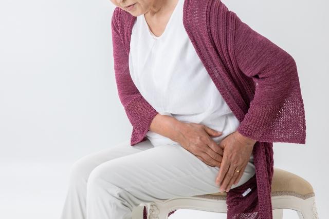 大転子滑液包炎の原因と自分でできるストレッチ3選