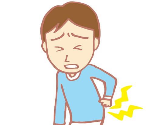 腰椎すべり症とはどんな病気?症状の見分け方